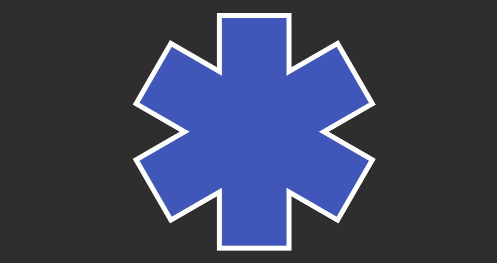 Logo ambulance